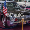 1962 Lincoln Continental Towne Limousine