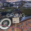 1938 Lincoln Model K Twelve Touring Coupe