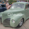 1940 Lincoln Zephyr 3-Window Coupe