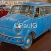 1960 Lloyd LT-600