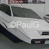 1977 Lotus Esprit Submarine Car