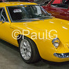 1970 Lotus Europa S2 2Dr Coupe