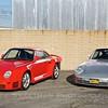 Porsche 959s at Callas/Rennsport