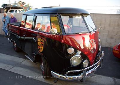 Jim LIberty's Microbus