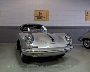 1961 Super 90 GT at Willhoit's.