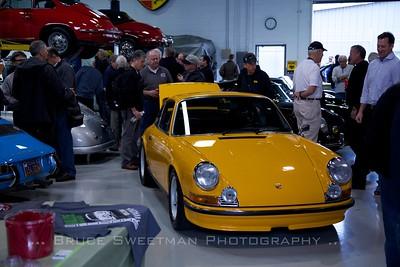 Willhoit Auto Restoration '72 911T
