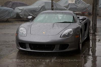 Callas Rensport  Carrera GT
