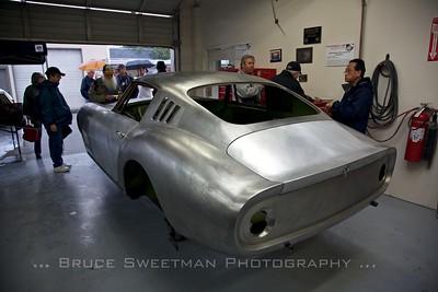 European Collectibles Ferrari 275 GTB