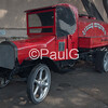 1922 Mack Water Truck