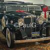 1932 Marmon Series 16 Sixteen Sedan