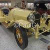 1914 Marmon Model 48 Roadster
