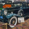 1930 Marmon Big Eight Model 112 Sedan