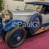 1926 McFarlan Model 145 TV-Six Touring