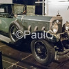 1928 Mercedes-Benz 630K Town Car