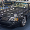 1990 Mercedes-Benz 500SL Roadster