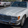 1982 Mercedes-Benz 560SL