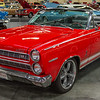 1966 Mercury Comet Caliente 2-Door Convertible