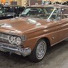 1964 Mercury Comet Cyclone 2-Door Hardtop Coupe