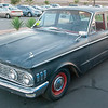 1961 Mercury Comet 4-Door Sedan