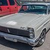 1965 Mercury Comet Caliente 2-Door Hardtop Coupe