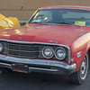 1968 Mercury Montego 2-Door Hardtop Coupe