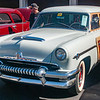1954 Mercury Monterey 4-Door Station Wagon