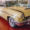 1953 Mercury Monterey 2-Door Convertible