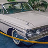 1961 Mercury Monterey 4-Door Sedan