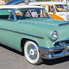 1954 Mercury Monterey 2-Door Hardtop Coupe