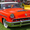 1953 Mercury Monterey 2-Door Hardtop Coupe