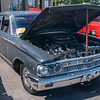 1963 Mercury Monterey Custom 4-Door Sedan