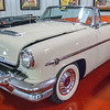 1954 Mercury Monterey 2-Door Convertible