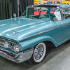 1960 Mercury Monterey 2-Door Hardtop Coupe