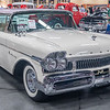 1957 Mercury Monterey 2-Door Hardtop Coupe