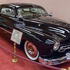 1950 Mercury Series 0CM 2-Door Club Coupe
