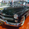 1950 Mercury Series 0CM 2-Door Convertible