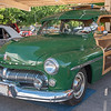 1949 Mercury Series 9CM 2-Door Station Wagon