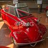 1957 Messerschmitt KR200