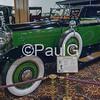 1928 Minerva AM Convertible Town Cabriolet