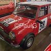 1961 Mini Cooper S