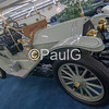 1912 Mitchell Model 2-6 50hp Runabout