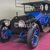 1915 Mitchell Light Six Touring