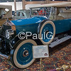 1923 Moon Model 6-58 Sport Touring