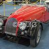 1962 Morgan Plus 4 Roadster