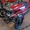 1936 Morgan Super Sport Racer