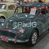 1957 Morris Minor 2Dr Coupe