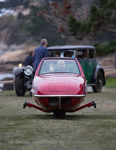 1967 Gyro-X Alex Trumlis Prototype
