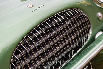 1951 Cisitalia 202 SC Gignale Cabriolet
