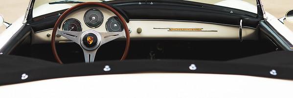 MJack Porsche 356-3534