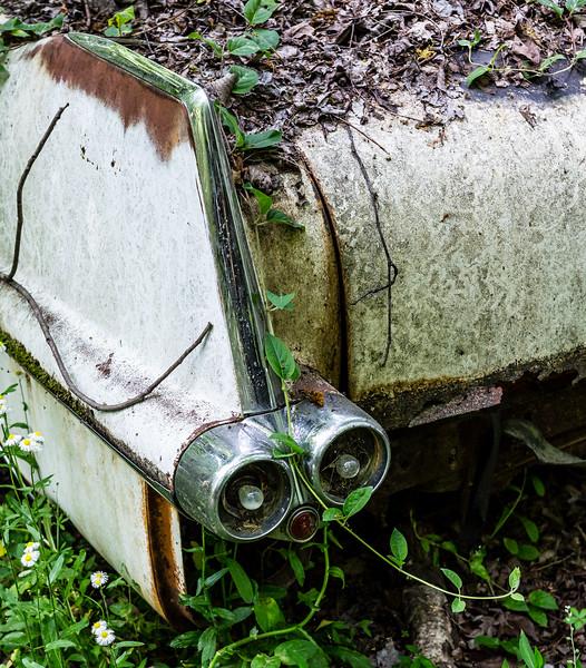 Old Car City-6538